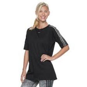 NWT XL Cotton Black Adidas Tee* Firm Price